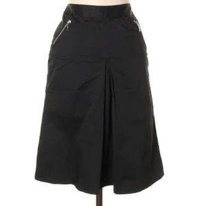 Banana Republic, Midi Casual Skirt, Size 2